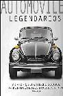 Automóviles Legendarios Edt. LU