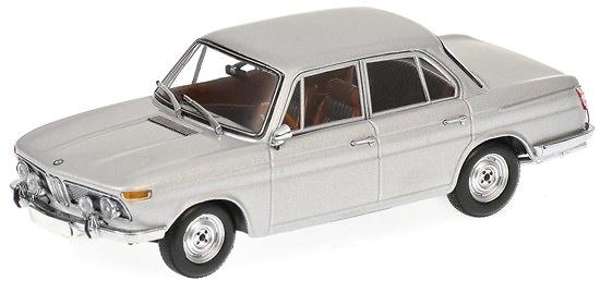 BMW 1800 TI/SA (1965) Minichamps 400025100 1/43