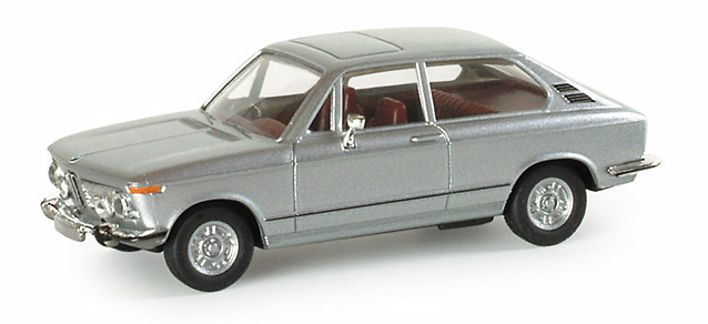 BMW 2002 Tii Touring (1968) Herpa 033510 1/87