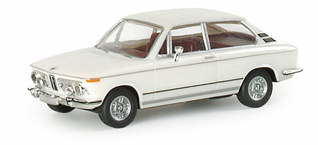 BMW 2002 Tii Touring (1973) Herpa 023511 1/87