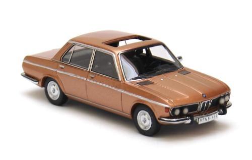BMW 2800 -E3- (1969) Neo 43491 1/43