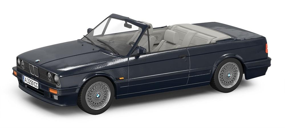 BMW 325i M -E30- (1982) Corgi VA13701C 1:43