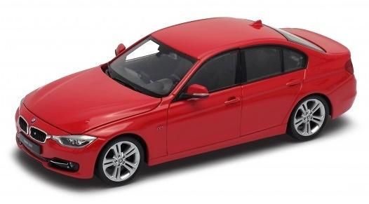 BMW 335i -F30- (2013) Welly 24039 1:24