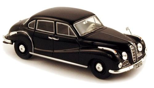 BMW 501 (1952) Norev 350060 1/43