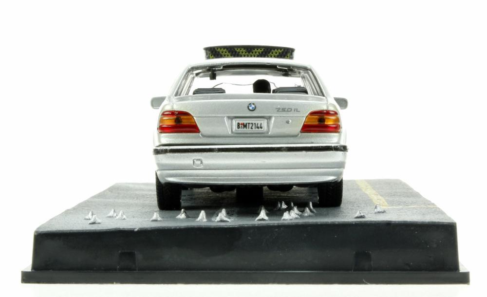 BMW 750iL -E38- (1994) James Bond