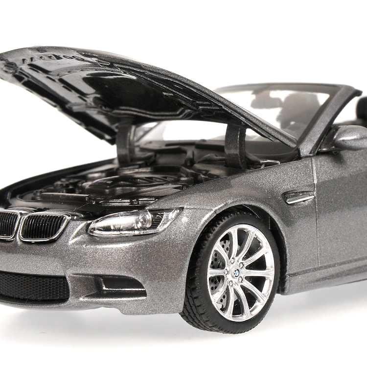BMW M3 Cabriolet -E93- (2008) Minichamps 431026331 1/43