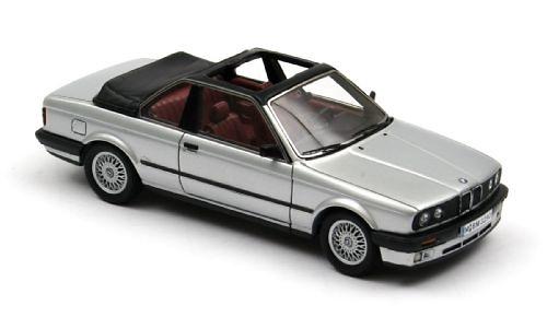 BMW Serie 3 -E30- 325i Baur (1986) Neo 43290 1/43