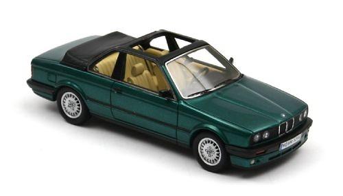 BMW Serie 3 -E30- 325i Baur (1986) Neo 43291 1/43