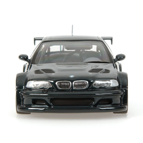 BMW Serie 3 -E46- M3 GTR