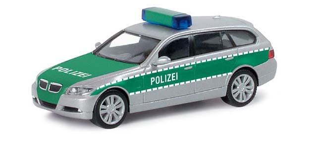 BMW Serie 3 -E91- Touring