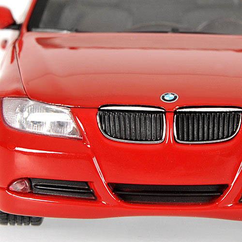 BMW Serie 3 Touring -E91- (2005) Minichamps 431024111 1/43