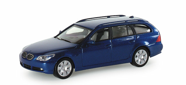 BMW Serie 5 Touring -E61- (2004) Herpa 033268 1/87