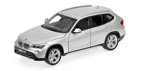 BMW X1 -E84- (2009) Kyosho 08791 1/18