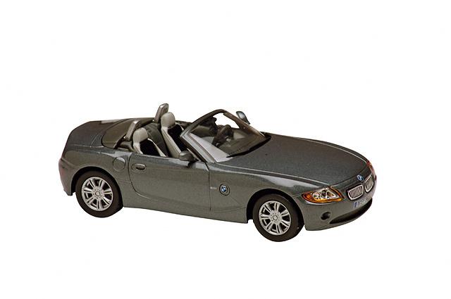 BMW Z4 (2003) Solido 14330800 1/43