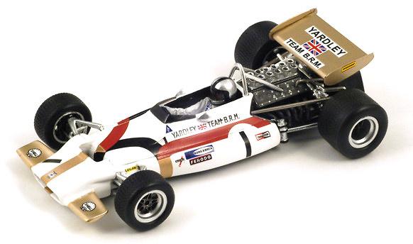 BRM P153