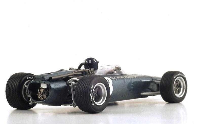 BRM P83