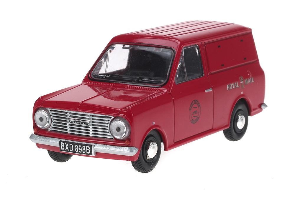 Bedford HA Royal Mail Oxford HA002 1/43