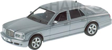 Bentley Arnage T (2003) Minichamps 436139074 1/43