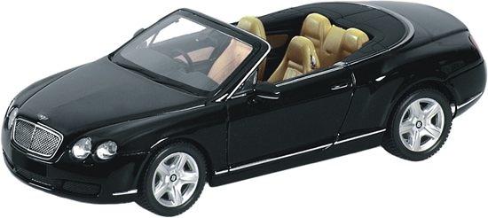 Bentley Continental GTC (2006) Minichamps 436139030 1/43