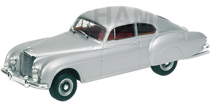 Bentley Continental R (1955) Minichamps 436139421 1/43