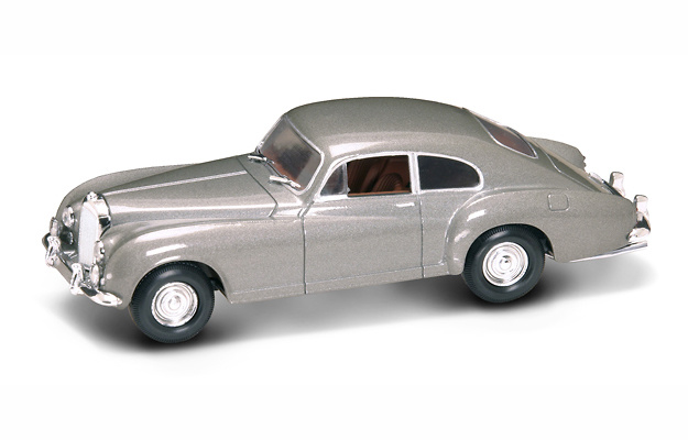 Bentley Continental R-Type Franay (1954) Lucky Die Cast 43212G 1:43