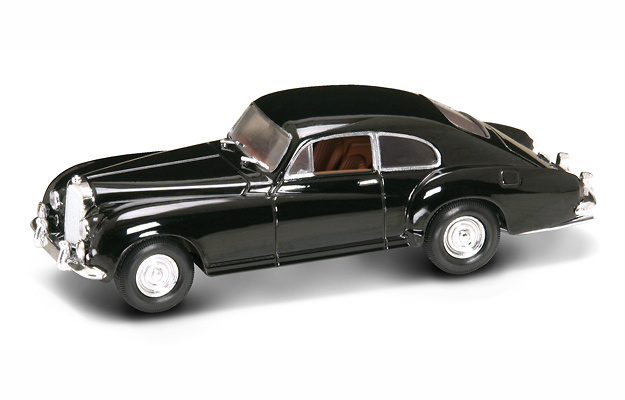 Bentley Continental R-Type Franay (1954) Lucky Die Cast 43212N 1:43