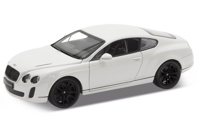 Bentley Continental Supersports (2009) Welly 24018 1:24