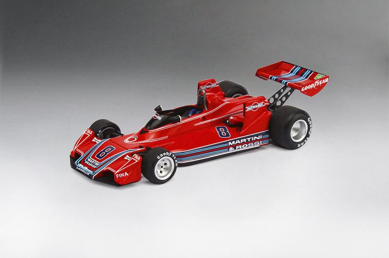 Brabham-Alfa BT45