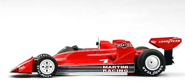 Brabham BT45A