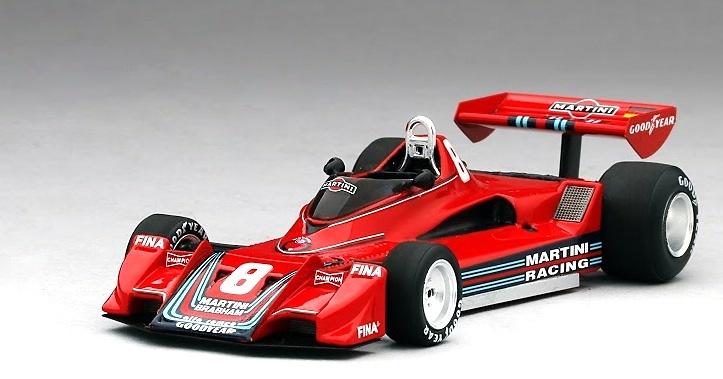 Brabham BT45B
