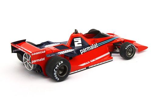 Brabham BT46B