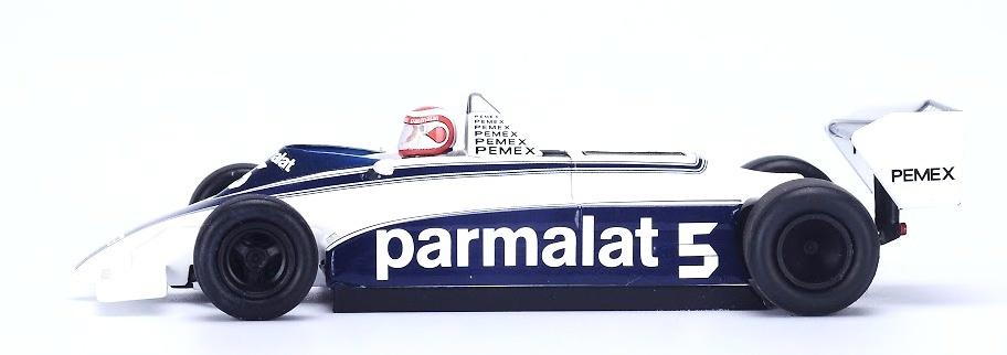 Brabham BT49C