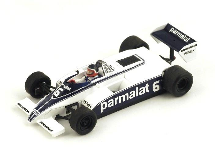 Brabham BT49/C