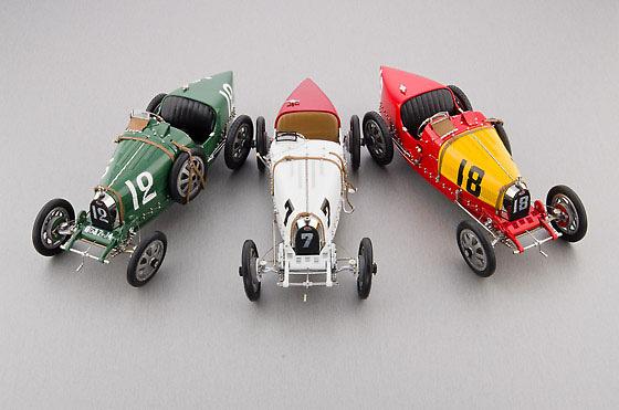 CMC Bugatti T35