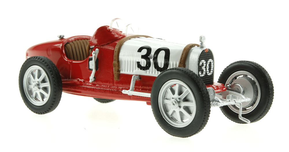 Bugatti Tipo 35 nº 30