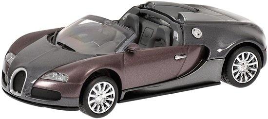 Bugatti Veyron Grand Sport (2009) Minichamps 400110830 1/43