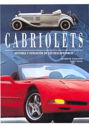 Cabriolets Historia y Evolución Edt. LU