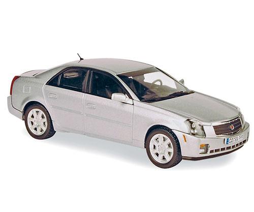 Cadillac CTS (2002) Norev 910010 1/43