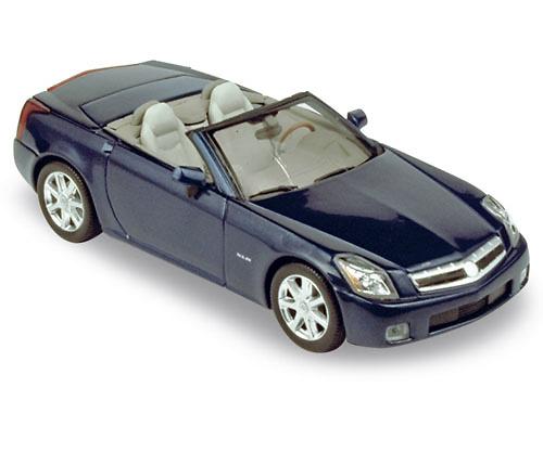 Cadillac XLR (2004) Norev 910002 1/43