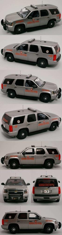 Chevrolet Tahoe PPV GMT900