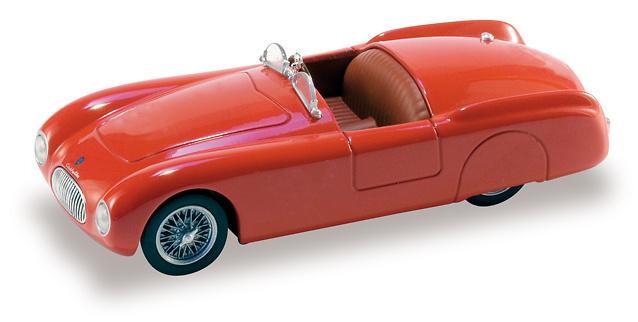 Cisitalia 202 Spyder (1947) Starline 518208 1/43