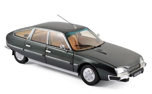 Citroën CX 2200 Pallas (1976) Norev 181522 1:18