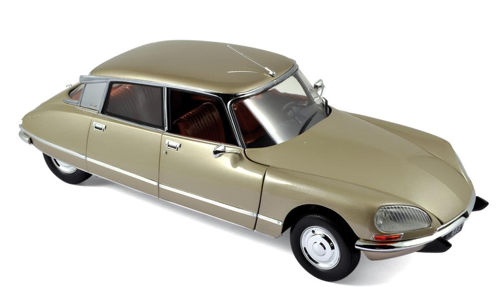 Citroën DS 23 Pallas (1973) Norev 181581 1:18