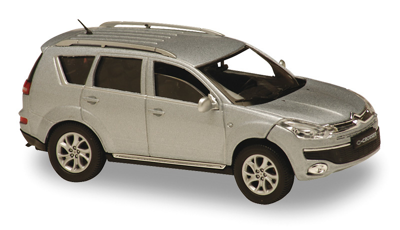Citroen C Crosser (2007) Solido 421433290 1:43