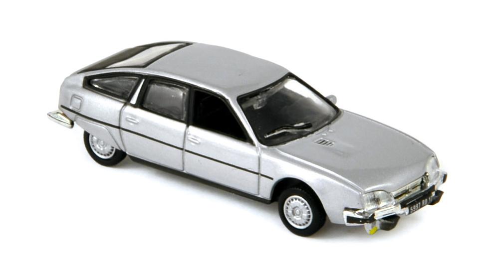 Citroen CX 2400 GTi (1977) Norev 159012 1:87