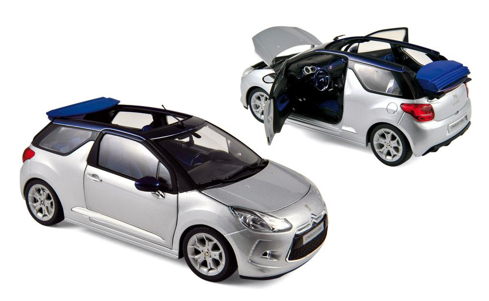 Citroen DS3 Cabrio (2013) 181548 1:18