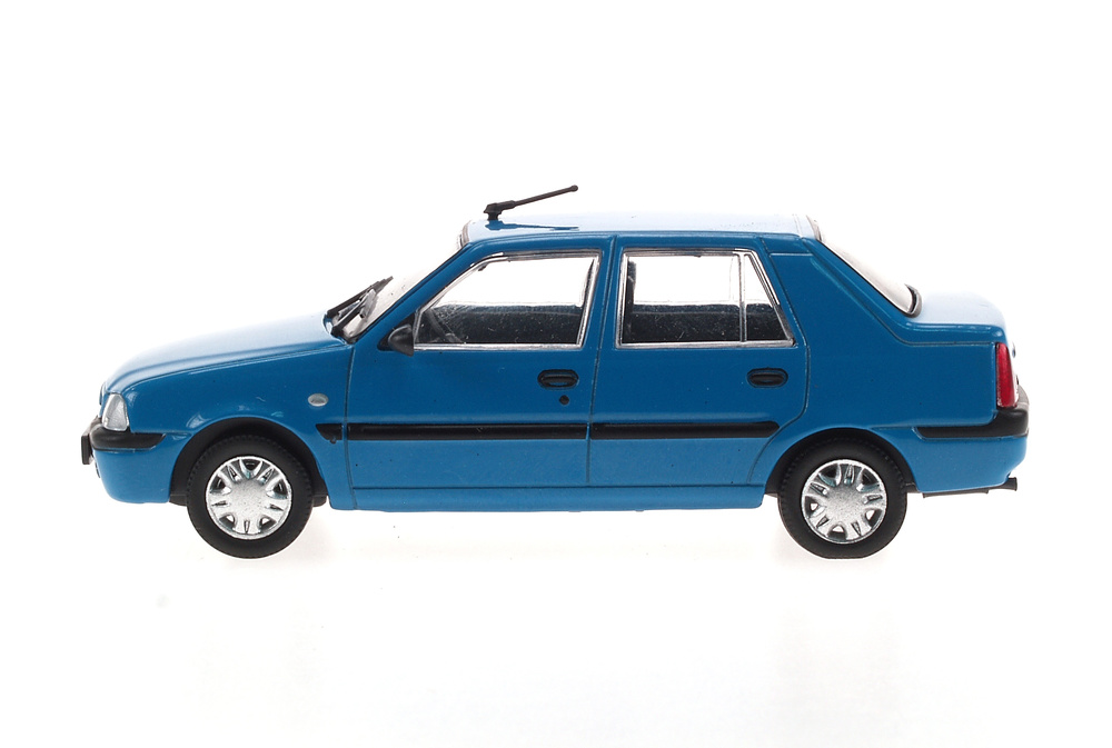 Dacia Solenza (2000) Editorial Atlas 1:43