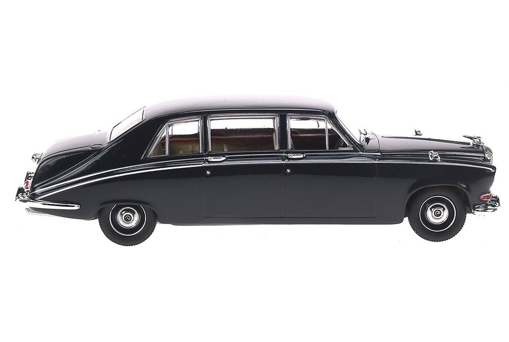 Daimler DS420 (1968) Oxford DS005 1/43