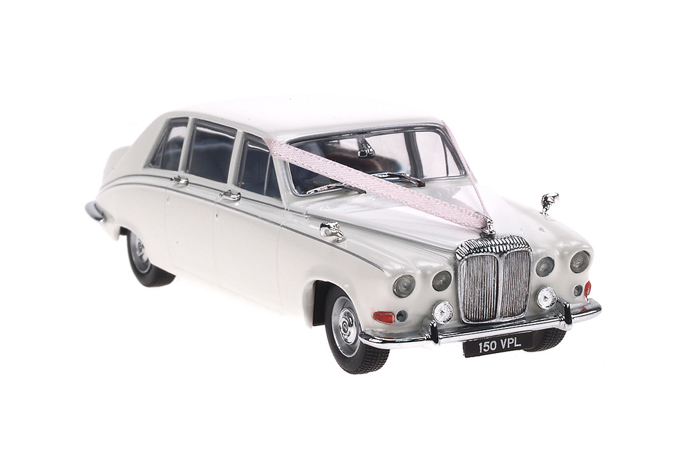 Daimler DS420 (1968) Oxford DS001 1/43