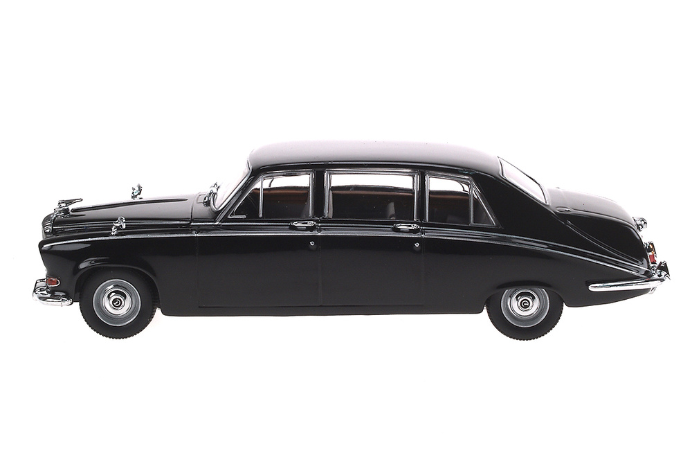 Daimler DS420 (1968) Oxford DS006 1/43